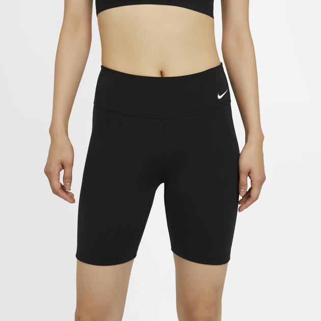 Nike W One Mr 7 Short 2.0, sykkelshorts, dame
