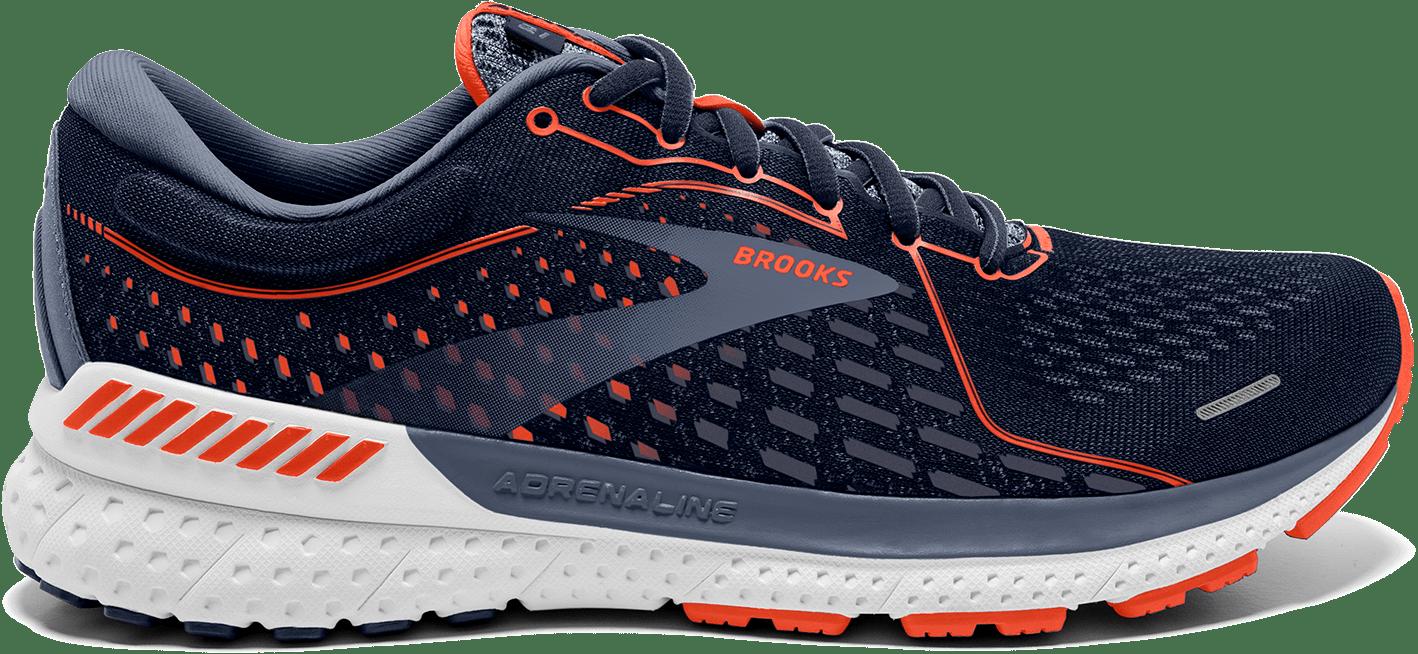 Brooks  Adrenaline GTS 21, joggesko, herre