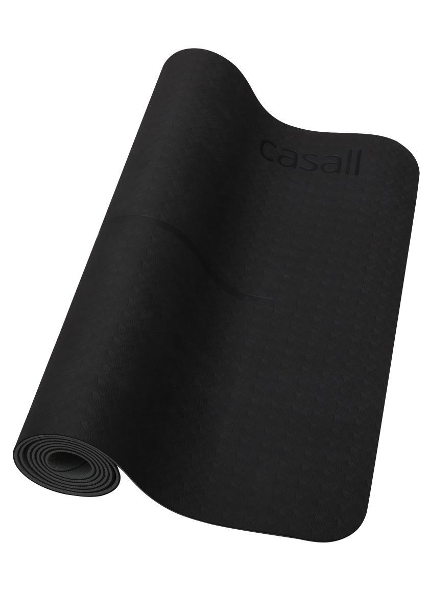 Casall Yoga mat position 4mm, yogamatte