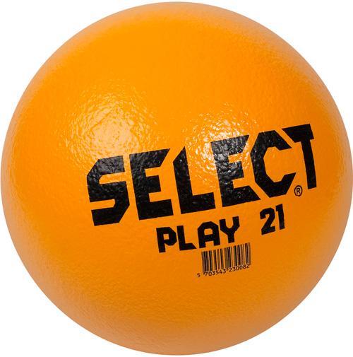 Foam Ball W/Skin Play 21, skumball