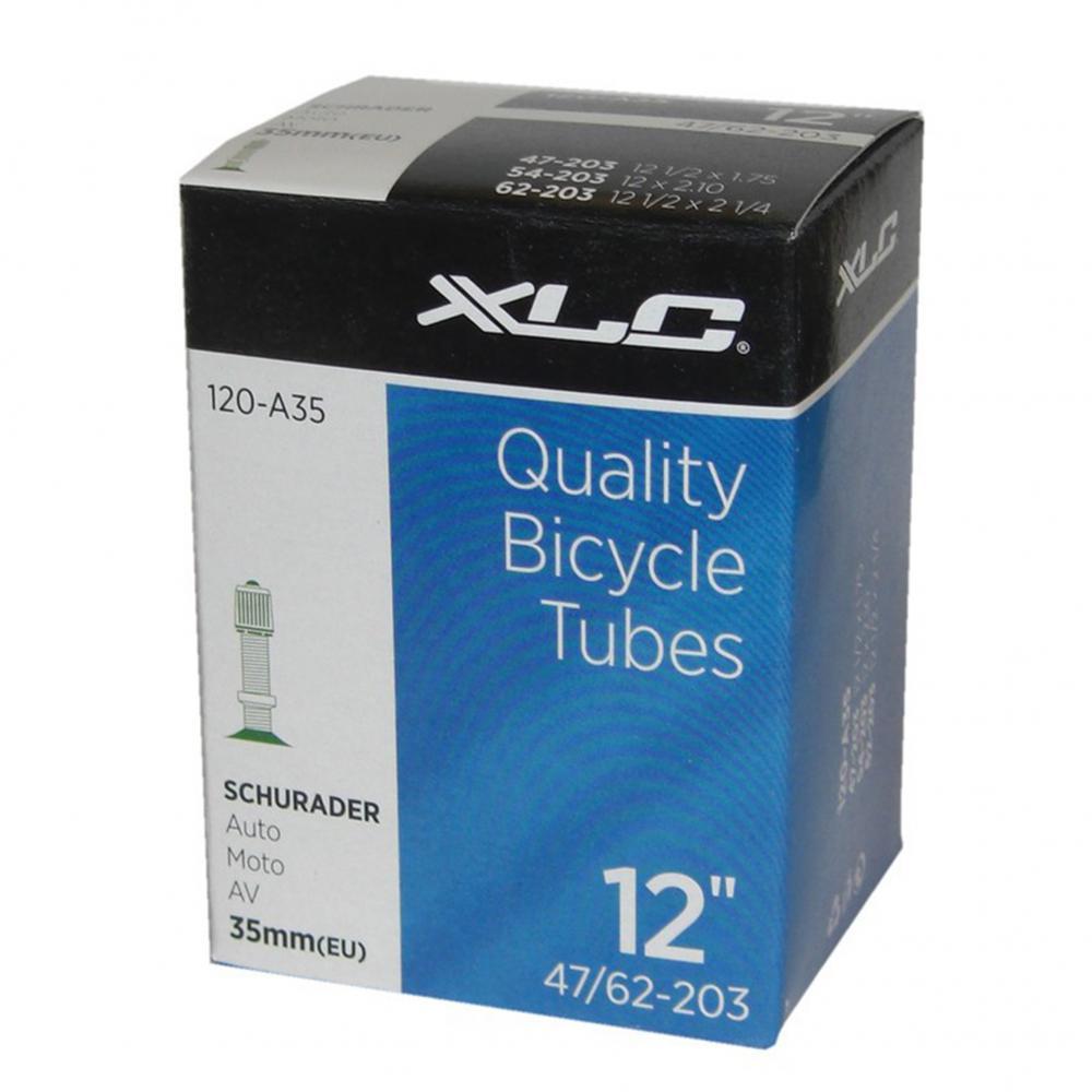 XLC  VT-A12 12,5 x 2,25 (47-62x203)
