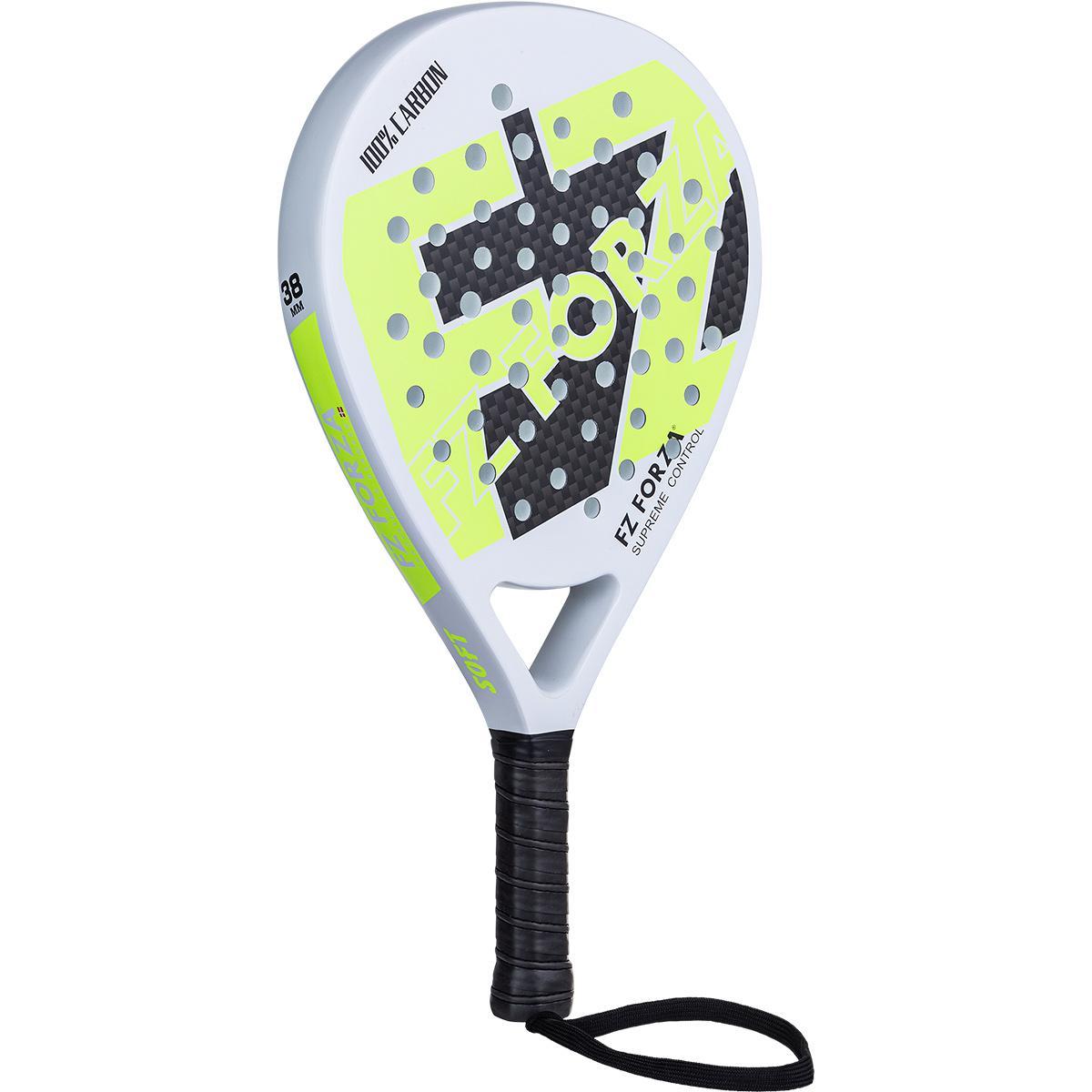 Forza Padel Supreme Control, padletennis, tennis
