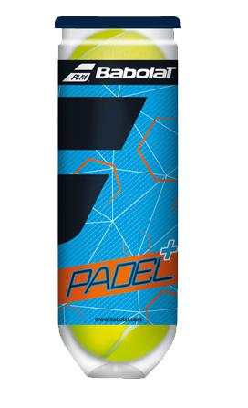 Babolat  Padel + Baller, padletennis, baller