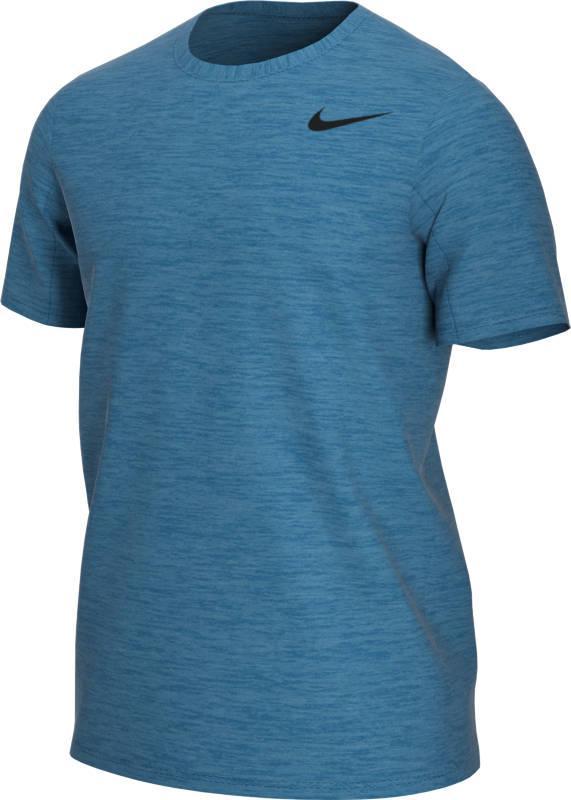 Nike  M Nk Df Superset Top Ss, treningsskjorte, herre