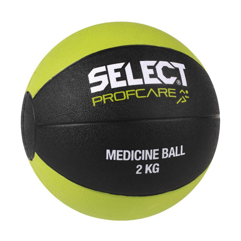 Select  Medicine ball, medisinball, 5 kg