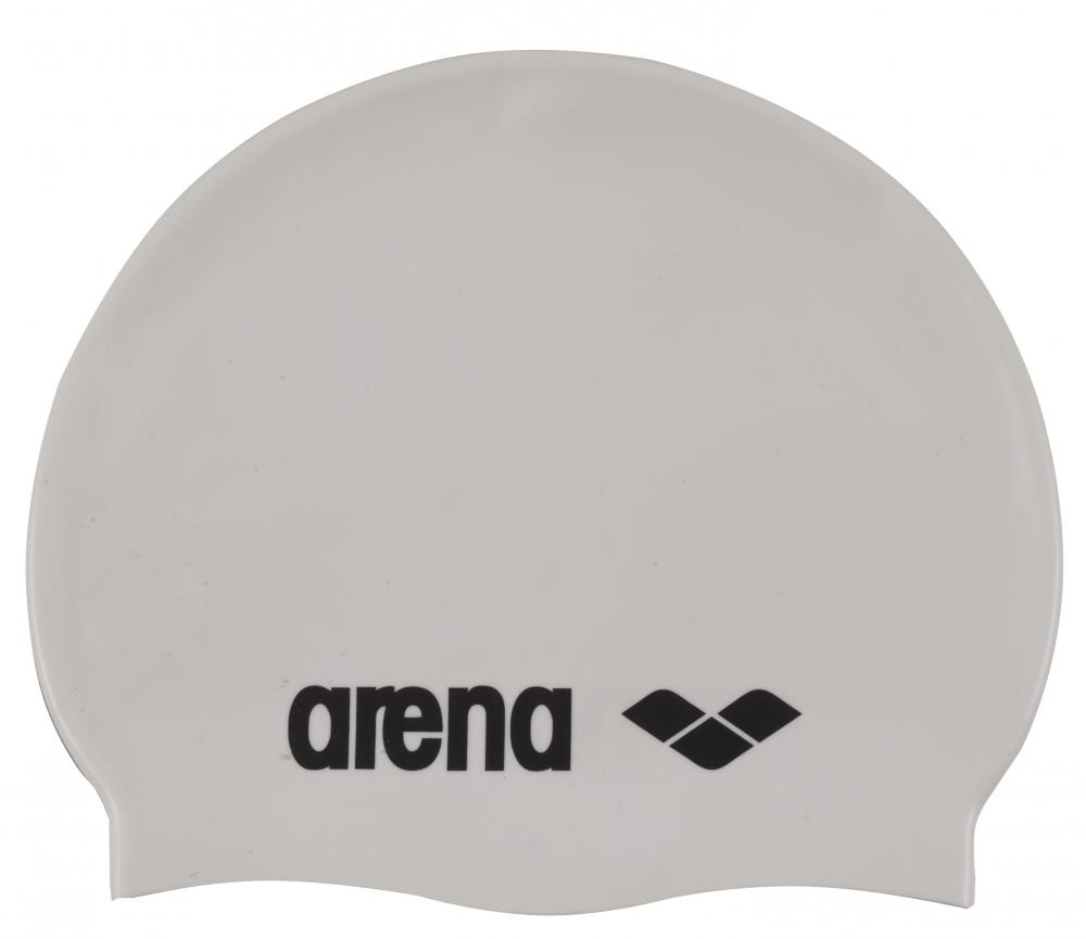 Arena  Classic Silicone, badehette, voksen