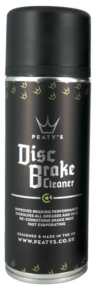 Peaty´s  Disc Brake Cleaner 400ml, sykkel