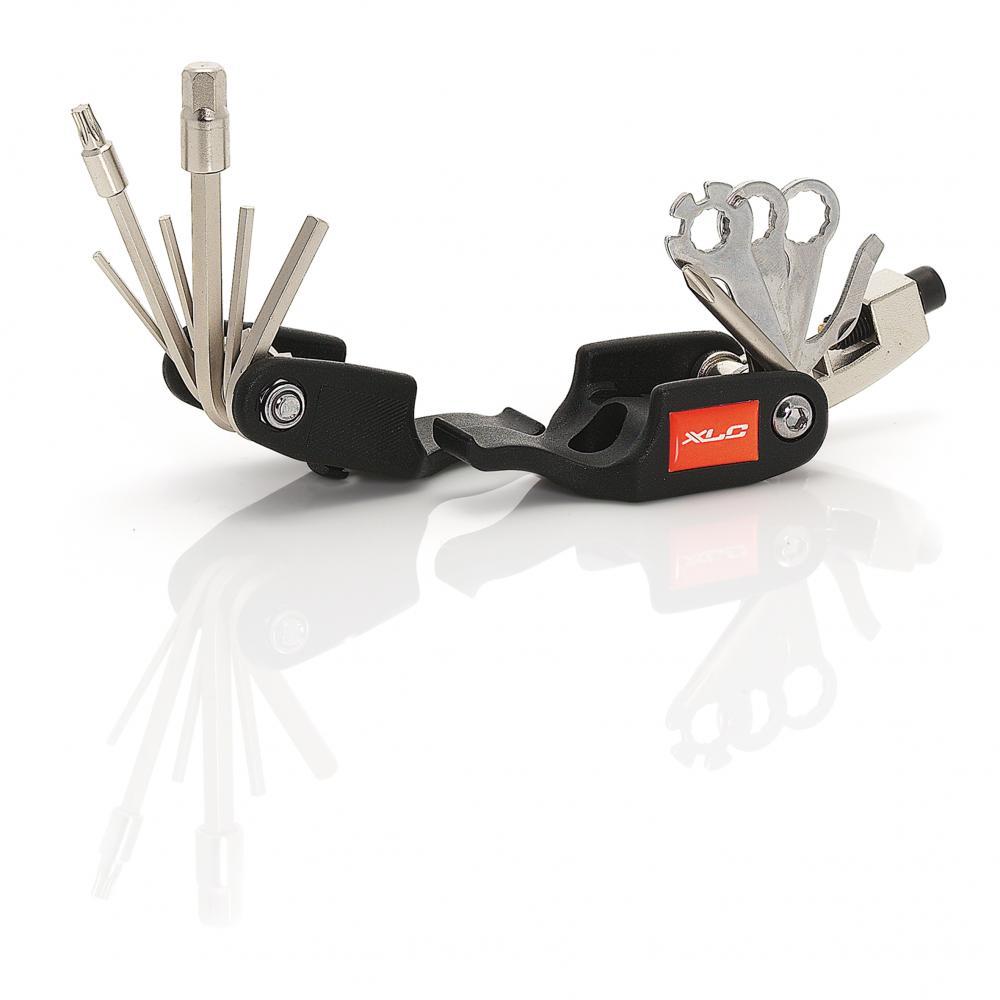 XLC  Multi-Tool To-M05, sykkel