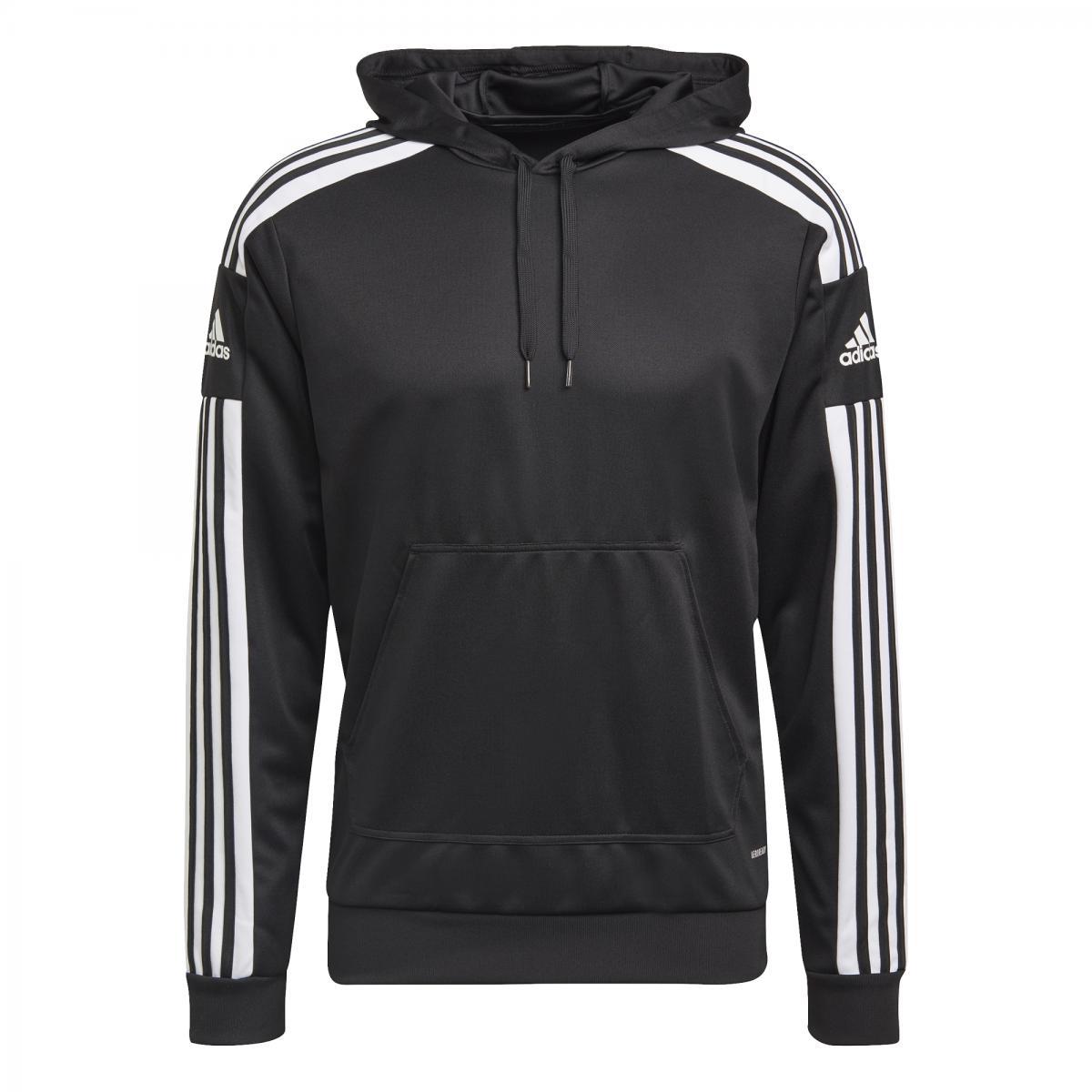 Adidas  Sq21 Hood, hettegenser, herre