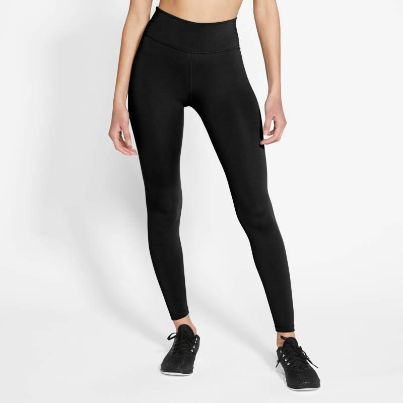 Nike  W NK ONE DF MR TGT, tights, dame