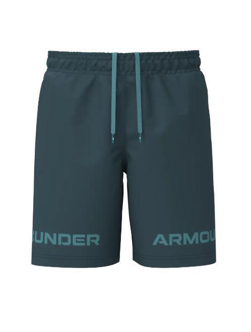 Under Armour  Ua Woven Graphic Wm Short, shorts, herre