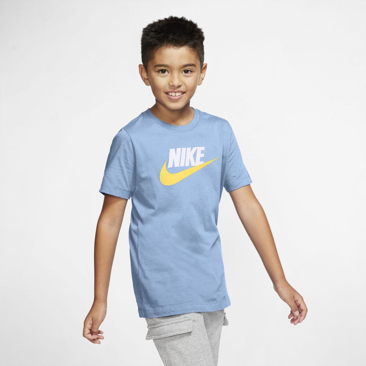 Nike  B NSW FUTURA ICON TD, T-skorte, Barn