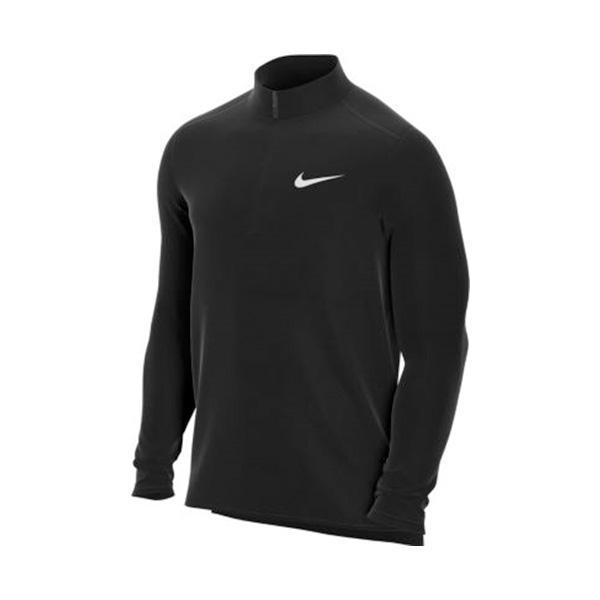 Nike  M Nk Df Pacer Top Hz, Treningsgenser, herre