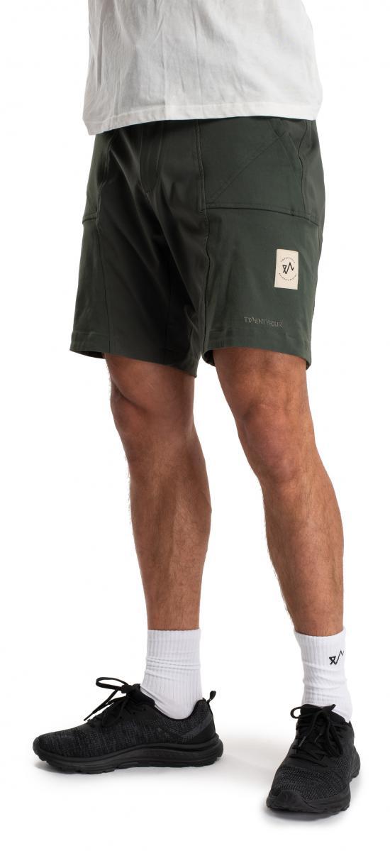 Twentyfour  1222 LS Shorts, Herre