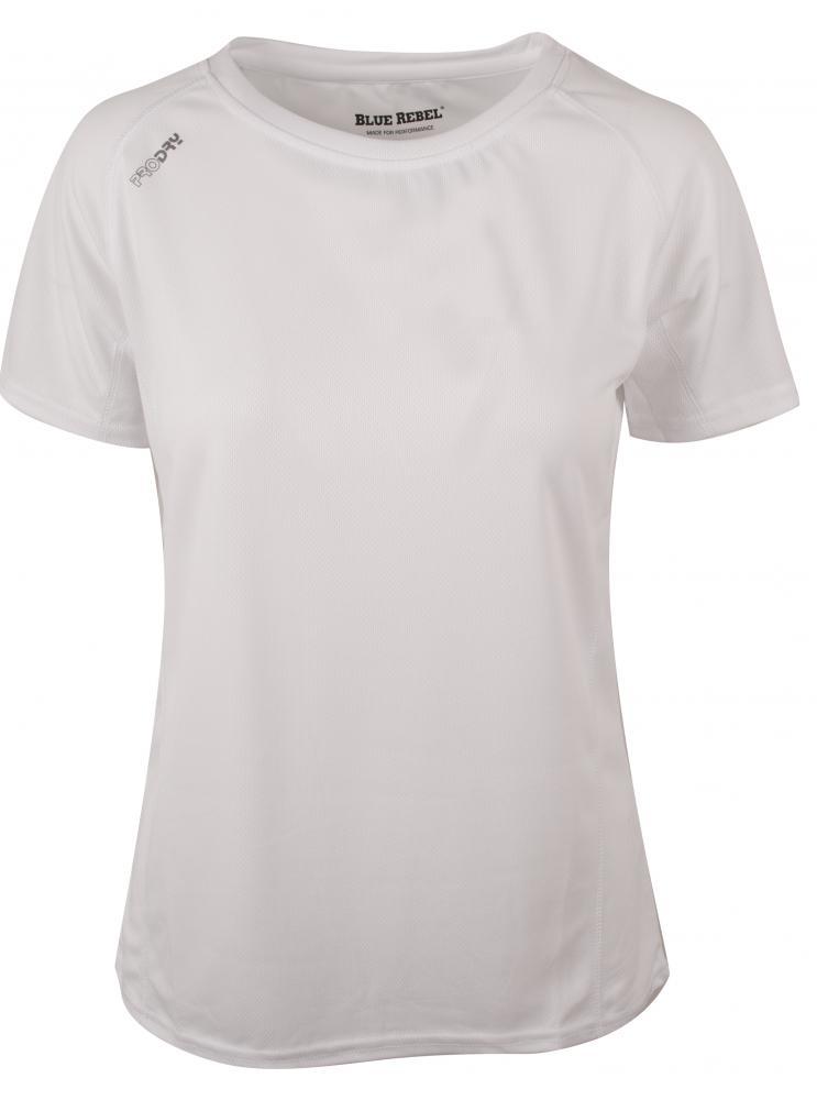 Blue Rebel Swan, T-skjorte
