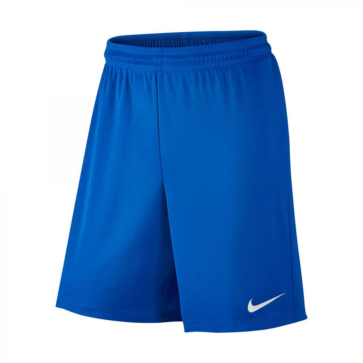 Nike  Yth Park Ii Knit Short Wb, jr
