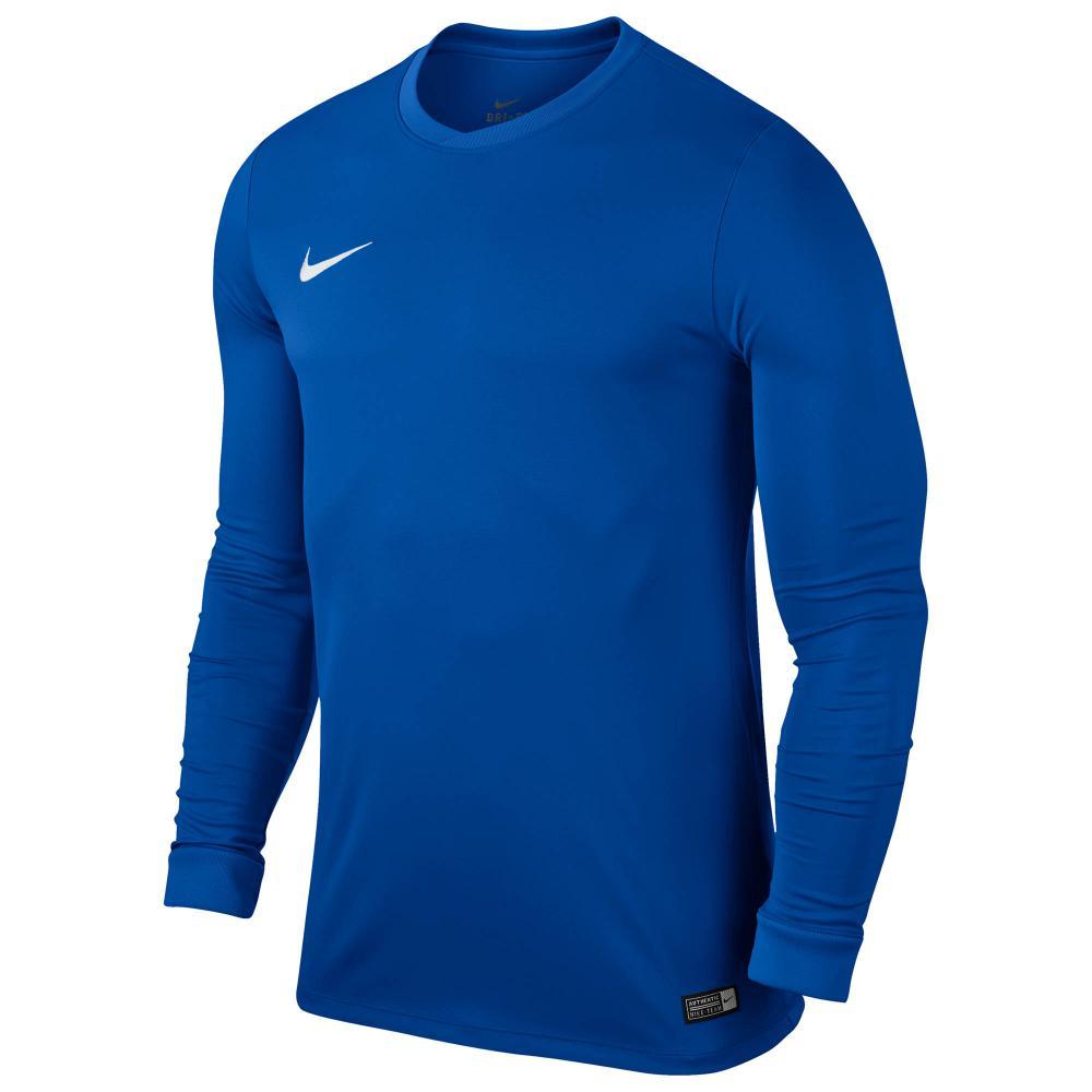 Nike  LS YTH PARK VI JSY