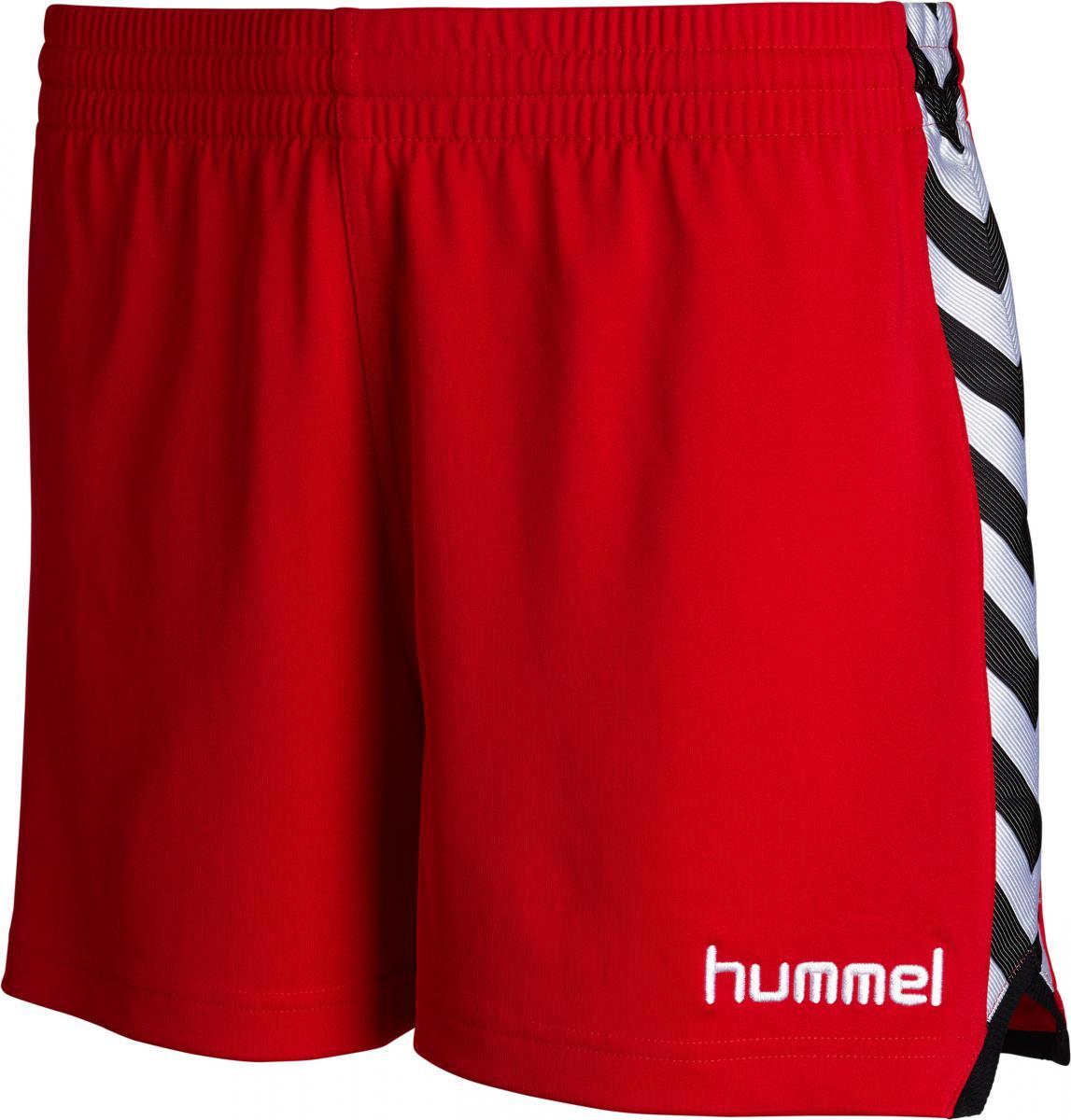 Hummel poly shorts, dame