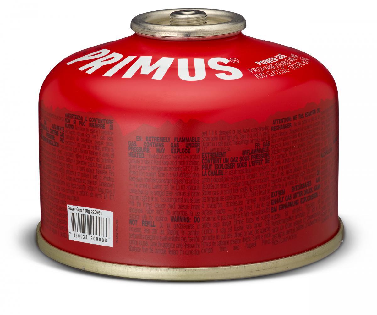 Primus  Power Gas 100g