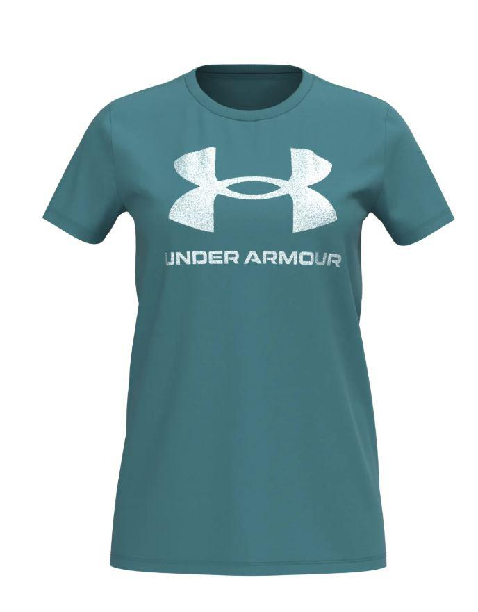 Under Armour  Live Sportstyle Graphic Ssc, dame