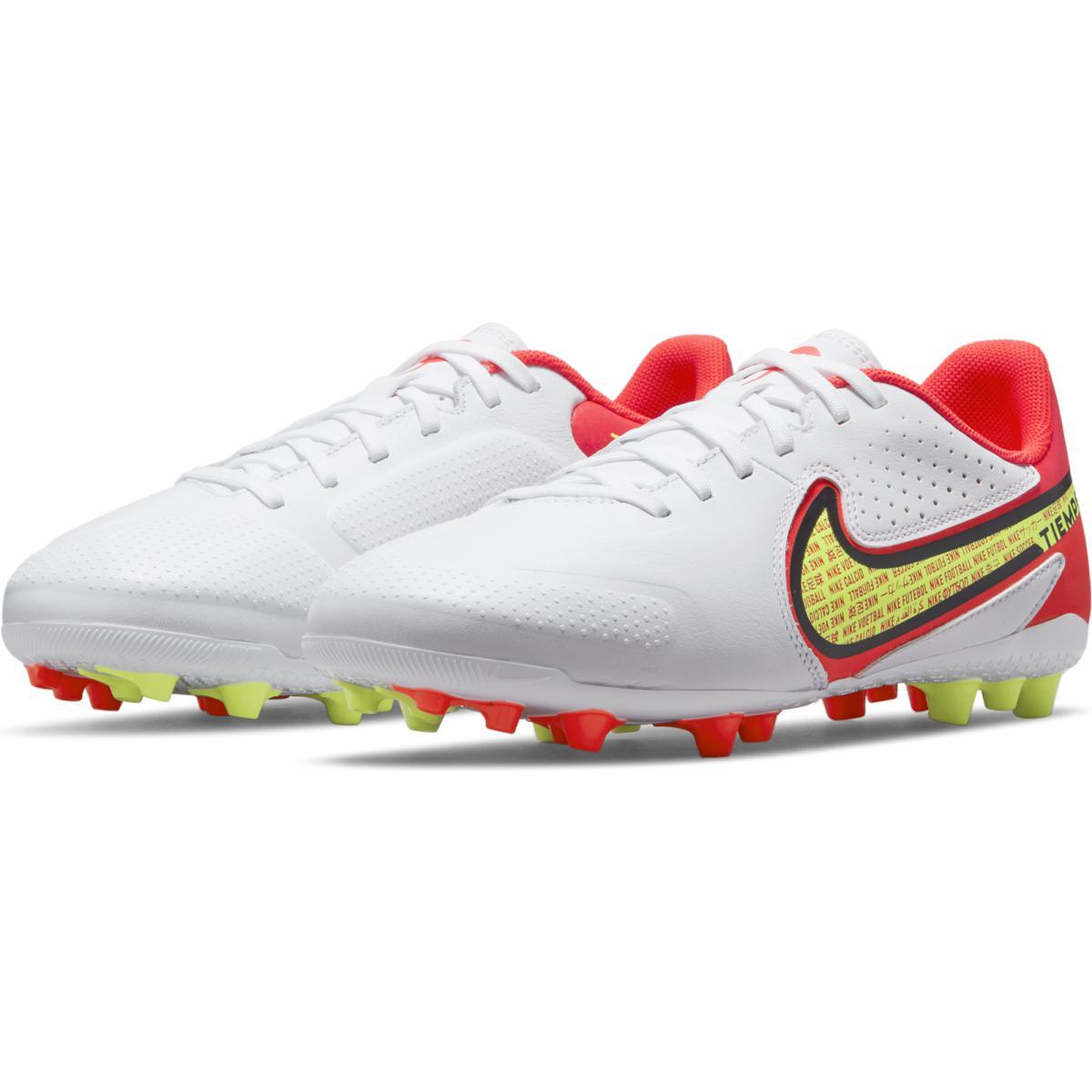Nike  Jr Legend 9 Academy Ag, fotballsko