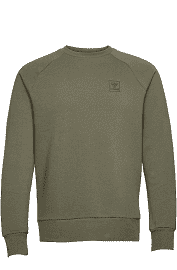 Hummel  Hmlisam Sweatshirt, genser, herre