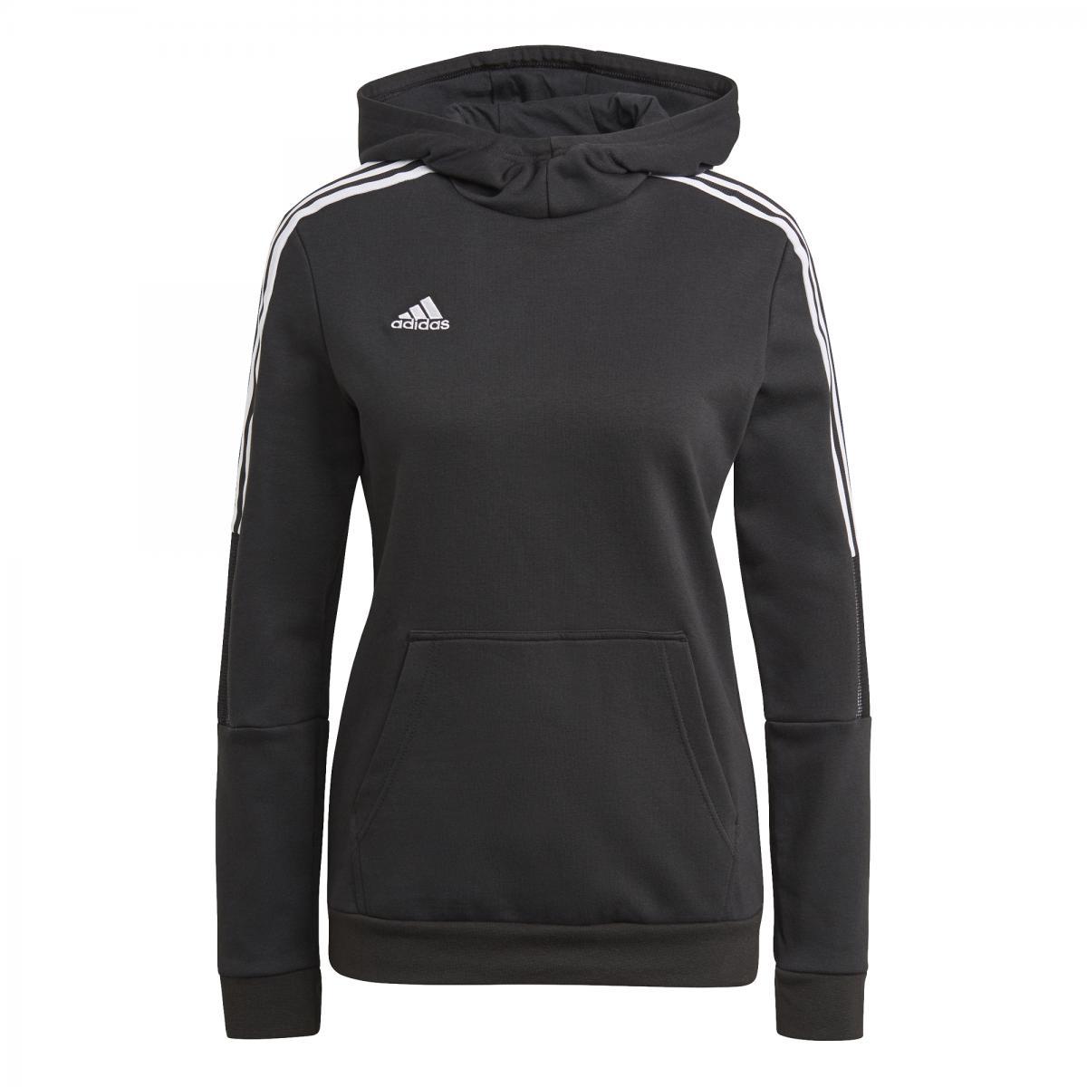 Adidas  Tiro21 Sw Hoodw, hettegenser, dame