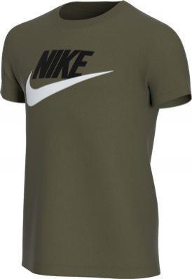 Nike  B Nsw Tee Futura Icon Td, t-skjorte, barn