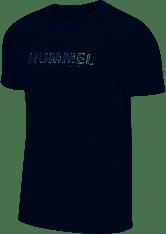 hmlLEGACY T-SHIRT UNISEX, t-skjorte, dame og herre