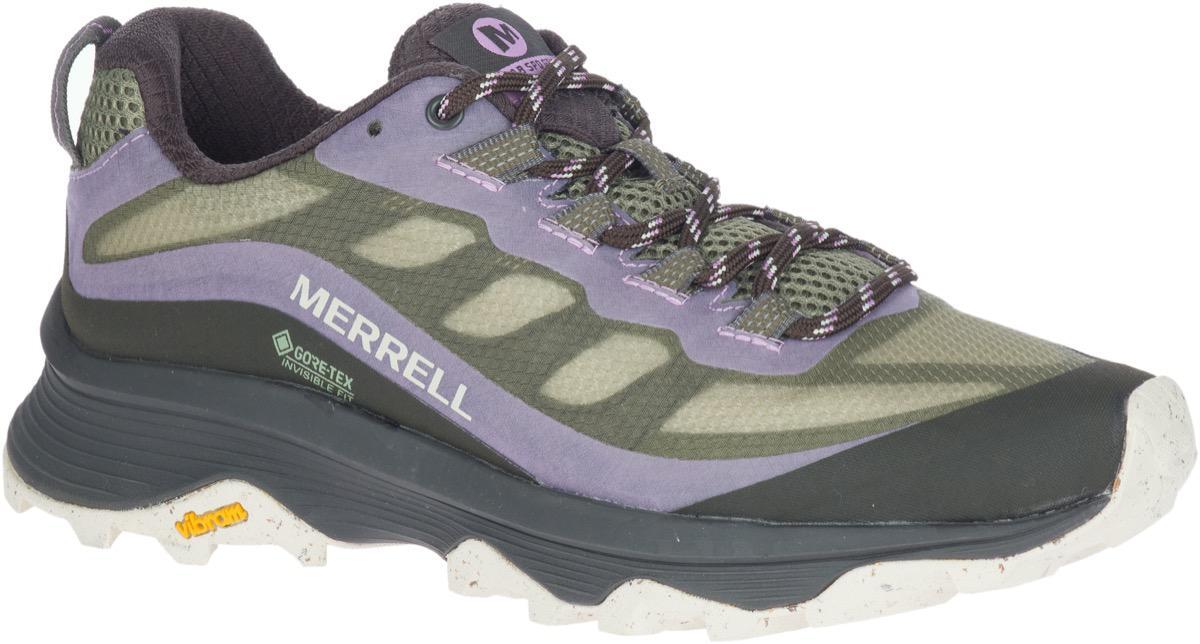 Merrell  Moab Speed Gtx, hikingsko, dame