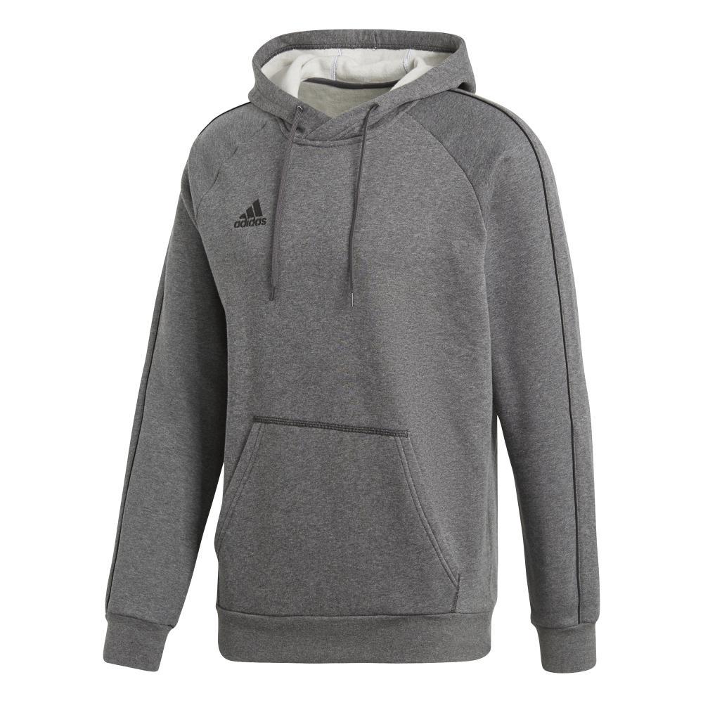Adidas  CORE18 HOODY, hettegenser, herre