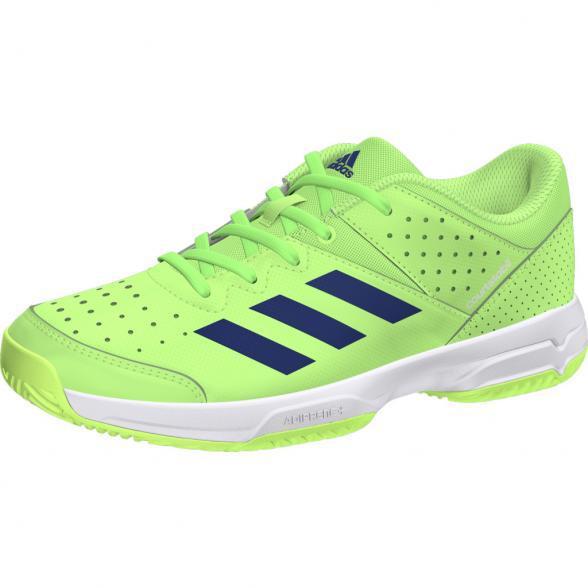 Adidas  COURT STABIL JR, innendørssko, barn