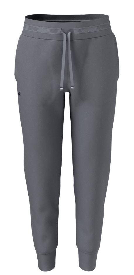 Under Armour  Rival Fleece Mesh Pant, joggebukse, unisex