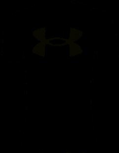 Under Armour  Ua Tech Big Logo Ss, t-skjorte, barn