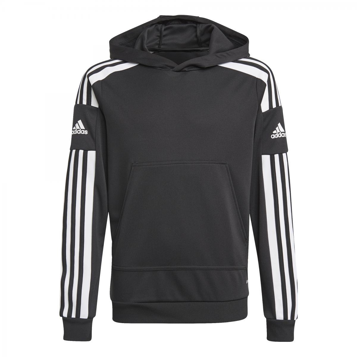Adidas  Sq21 Hood Y, hettegenser barn