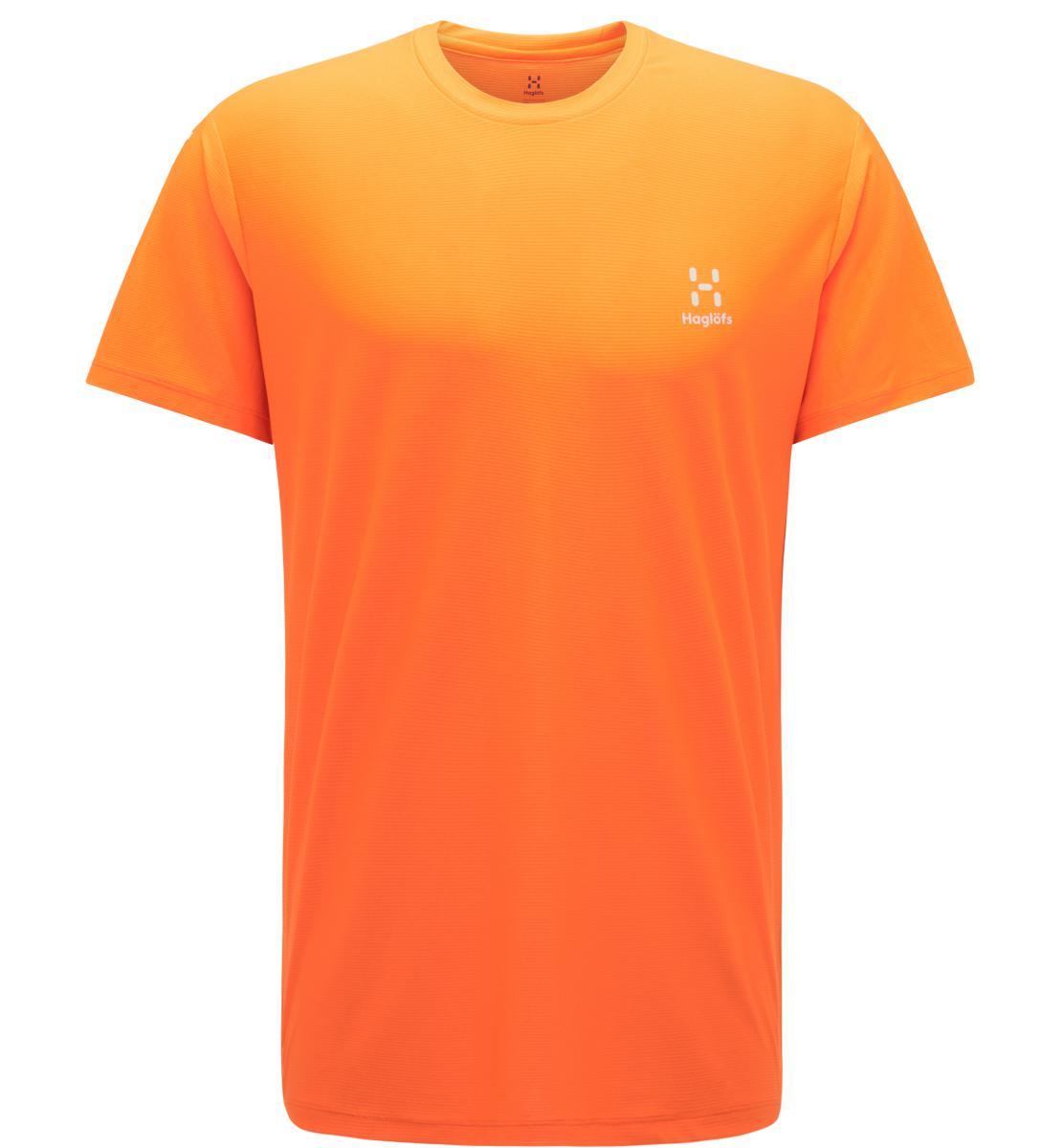 Haglöfs  L.I.M Tech Tee Men, t-skjorte, herre