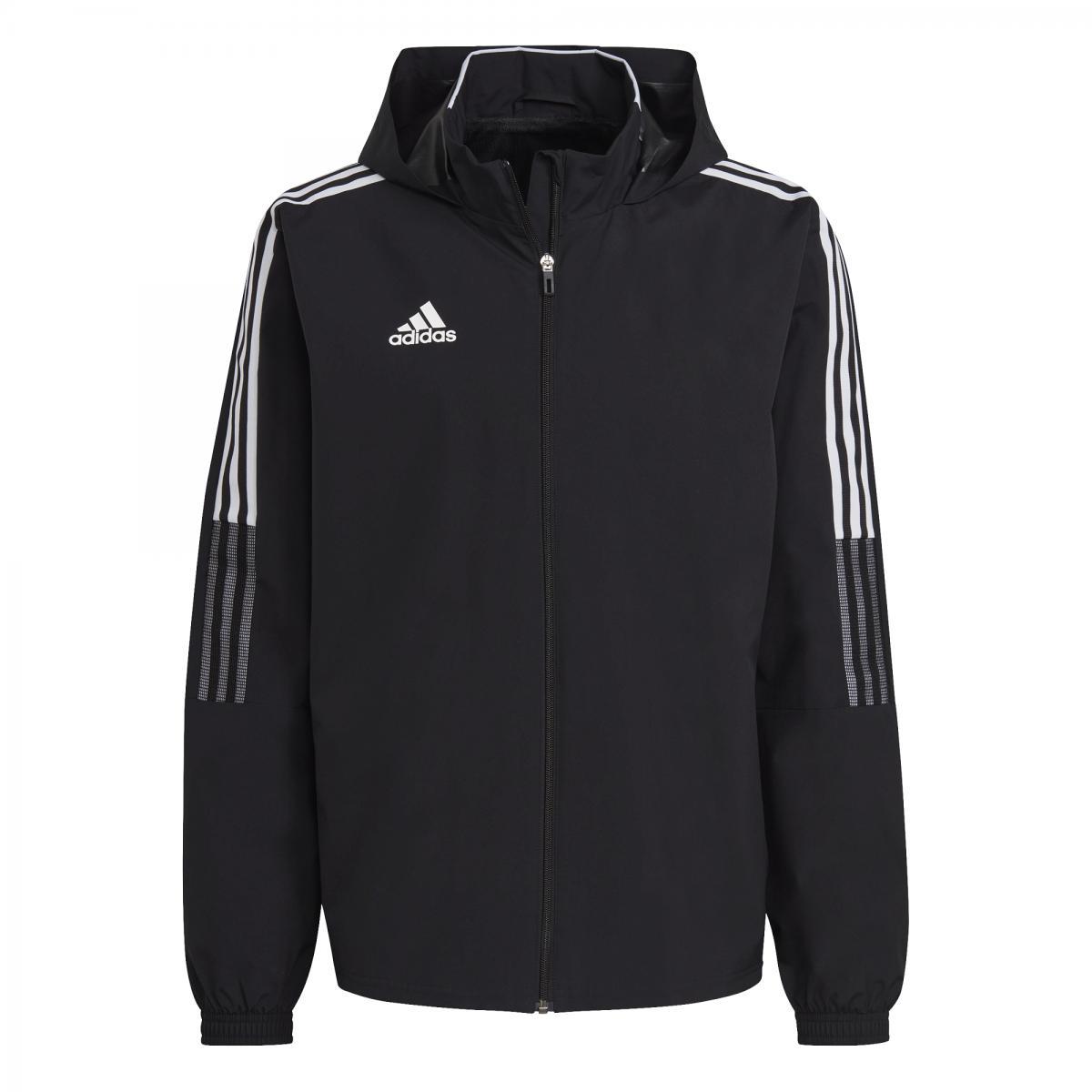 Adidas  Tiro21 Aw Jkt, treningsjakke, herre