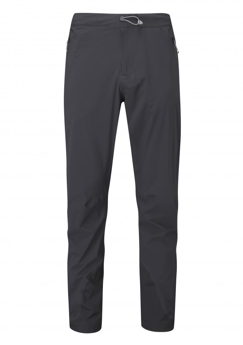Rab  Kinetic 2.0 Pants, regnbukse, herre