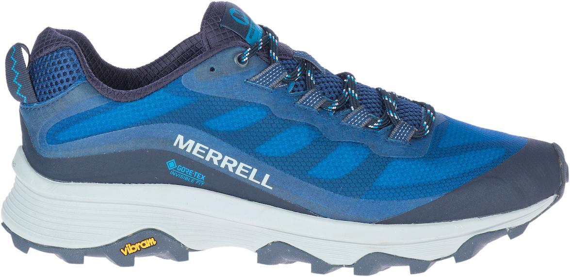 Merrell  Moab Speed Gtx, herre