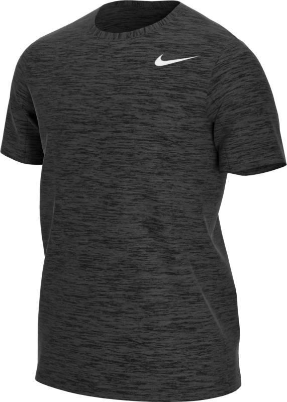 Nike  M Nk Df Superset Top Ss, t-skjorte, herre