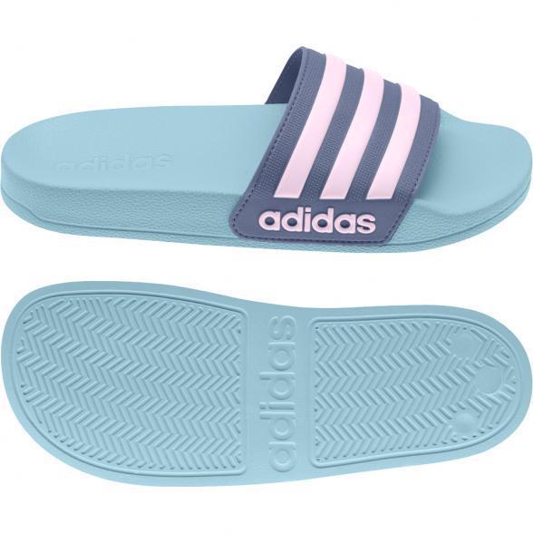 Adidas  Adilette Shower K, slippers, barn