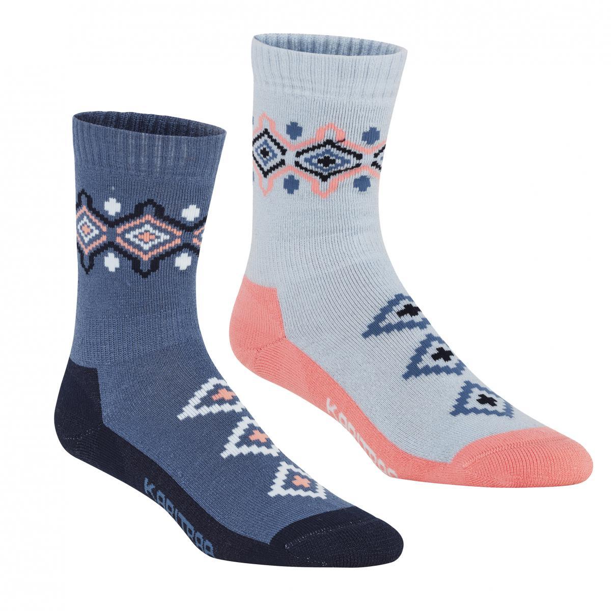 Kari Traa  Inka Sock 2pk, ullsokker, dame