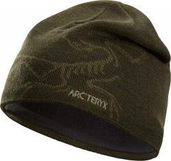 ArcTeryx  Bird Head Toque, lue