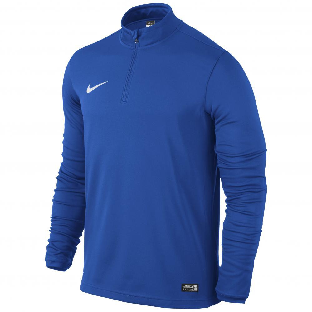 Nike  ACADEMY16 YTH MIDLAYER TOP, treningsgenser, barn