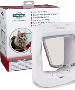Petsafe® Microchip Katteluke
