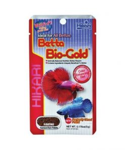 HIKARI Betta Bio-Gold, 5g.