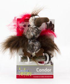 Condor M/Catnip I Rør