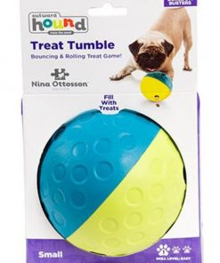 TREAT TUMBLE O.Hound, S, 12cm.
