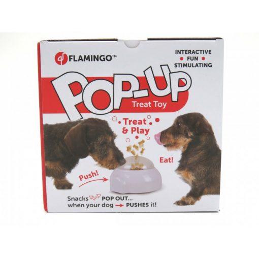 POP-UP Flamingo, Treat Toy 20x18x11,5cm.