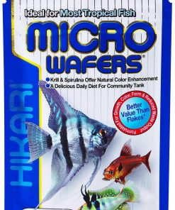 HIKARI Micro Wafers, 45g.